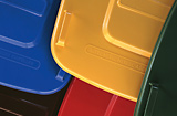 Craemer Supply Management - Plastics Processing - Colour additives