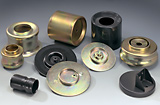 Craemer Supply management - Metal forming - Job processing of metal parts