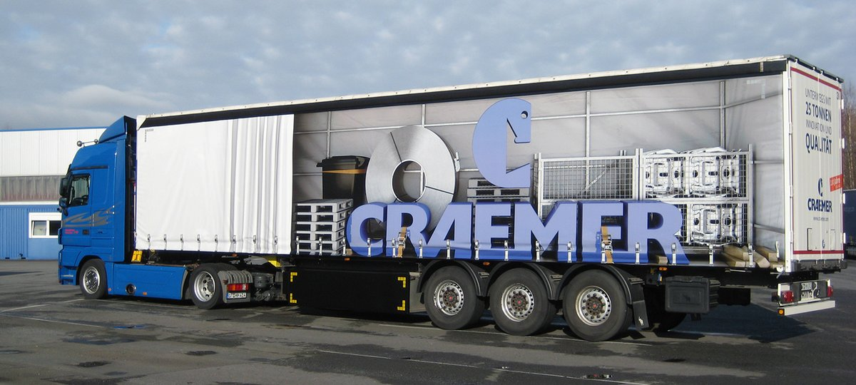 Craemer Vertrieb International