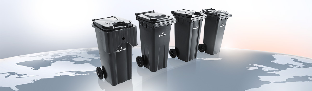 Craemer Müllgroßbehälter